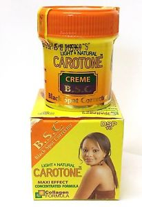 Carotone Bsc Black Spot Corrector Nula Multi Products