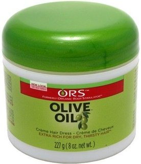 Ors Olive Oil Creme Hair Dress 227g Nula Multi Products